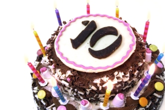 10th-birthday-cake